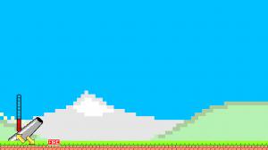 Week 2 - Flappy Infinite Jetpack Bird