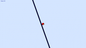 Week 8 - Angry Ski Slope Bird