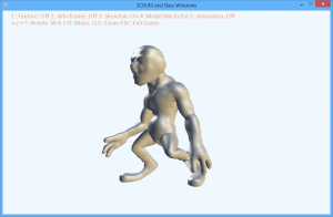 Agile Development - Collada Importer for XNA